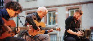 BIEN NUESTRO Trio Tango